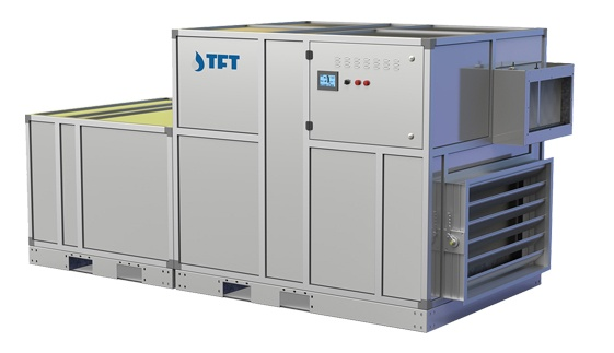 TFT dry Air Solutions
