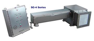 Ultraviolet Food & Beverage SC4 Series